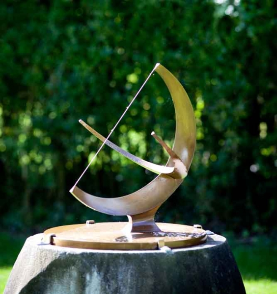 Henry Moore, Working Model of a Sundial